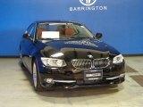 2011 Jet Black BMW 3 Series 335i xDrive Coupe #84210963