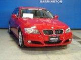 2011 Crimson Red BMW 3 Series 328i xDrive Sedan #84210959