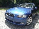 2010 Montego Blue Metallic BMW 3 Series 328i xDrive Coupe #84217106
