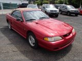 Ford Mustang 1996 Data, Info and Specs