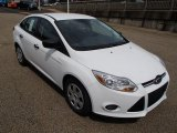 Ford Focus 2014 Data, Info and Specs