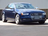 2014 Estoril Blue Crystal Audi S4 Premium plus 3.0 TFSI quattro #84217360