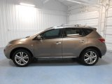 2011 Tinted Bronze Nissan Murano LE AWD #84216950