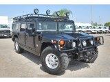2003 Hummer H1 Wagon