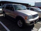2003 Silver Birch Metallic Ford Explorer XLT 4x4 #84217073