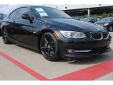 2011 Black Sapphire Metallic BMW 3 Series 335i Coupe #84217389