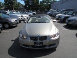 2007 Platinum Bronze Metallic BMW 3 Series 328i Convertible #84217323