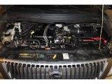 Mercury Monterey Engines