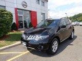 2010 Super Black Nissan Murano SL AWD #84256910