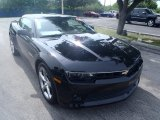 2014 Black Chevrolet Camaro LT/RS Coupe #84257325
