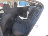 2013 Chevrolet Volt  Rear Seat