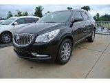 2014 Buick Enclave Mocha Bronze Metallic