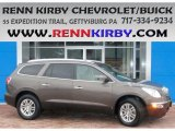 2008 Cocoa Metallic Buick Enclave CX AWD #84257012