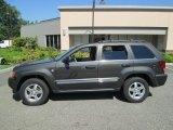 2006 Dark Khaki Pearl Jeep Grand Cherokee Limited 4x4 #84257209