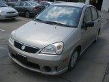 2006 Suzuki Aerio Premium AWD Sedan