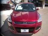 2013 Ruby Red Metallic Ford Escape SEL 1.6L EcoBoost #84256682