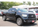 2011 Black Toyota Tundra TRD Rock Warrior Double Cab 4x4 #84256772