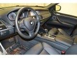 2013 BMW X5 M Interiors