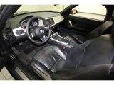 2006 BMW Z4 Interiors