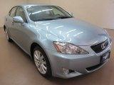 2008 Breakwater Blue Metallic Lexus IS 250 AWD #84256571