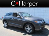 2013 Graphite Luster Metallic Acura RDX Technology AWD #84257187