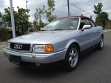 Audi Cabriolet Data, Info and Specs