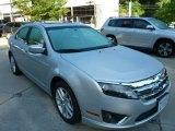 2010 Brilliant Silver Metallic Ford Fusion SEL V6 #84257264