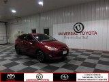 2012 Red Candy Metallic Ford Focus SE Sport 5-Door #84256650