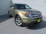 2013 Ginger Ale Metallic Ford Explorer Limited #84256848
