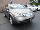 2003 Polished Pewter Metallic Nissan Murano SL #84257169