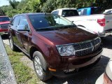 2010 Cinnamon Metallic Lincoln MKX AWD #84256632