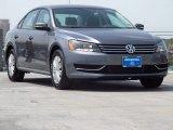 2014 Volkswagen Passat 2.5L S