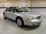 Mercury Sable 2004 Data, Info and Specs