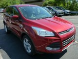 2014 Ruby Red Ford Escape SE 1.6L EcoBoost 4WD #84312376