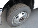 Dodge Ram 3500 HD Wheels and Tires