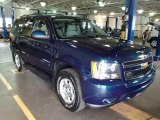 2007 Chevrolet Tahoe LS 4WD Data, Info and Specs