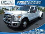 2012 Ford F350 Super Duty XLT Crew Cab Dually Data, Info and Specs