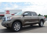 2013 Pyrite Mica Toyota Tundra Limited CrewMax 4x4 #84312445