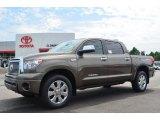 2013 Pyrite Mica Toyota Tundra Limited CrewMax 4x4 #84312445
