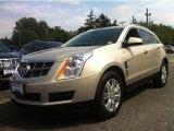 2011 Gold Mist Metallic Cadillac SRX 4 V6 AWD #84312717