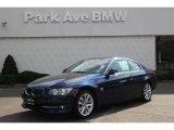 2011 Deep Sea Blue Metallic BMW 3 Series 328i xDrive Coupe #84312273