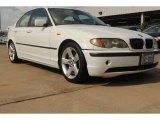 2004 Alpine White BMW 3 Series 325i Sedan #84312764