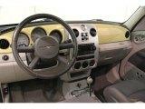 2007 Chrysler PT Cruiser Limited Dashboard