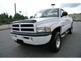 1998 Bright White Dodge Ram 1500 Laramie SLT Extended Cab 4x4 #84312680