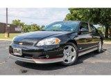 2006 Black Chevrolet Monte Carlo SS #84312584