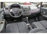 2012 Nissan Versa Interiors