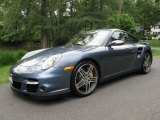 2008 Porsche 911 Turbo Coupe Data, Info and Specs