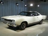 Plymouth GTX Data, Info and Specs