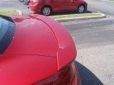 2014 Chevrolet Camaro SS/RS Coupe Rear Spoiler