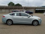 2014 Ice Storm Ford Fusion Hybrid SE #84357782